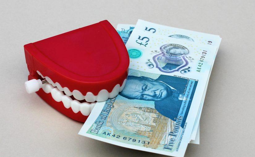 Zła metoda żywienia się to większe niedobory w zębach natomiast również ich zgubę