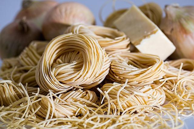 Treść kuchni włoskiej- łatwość i prawdziwe składniki