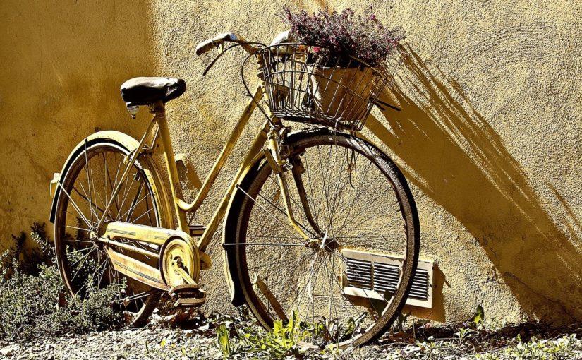 Każdy pasjonat jazdy rowerowej z pewnością wyczekuje, aż wszelakie śniegi oraz lody odejdą już w zapomnienie.